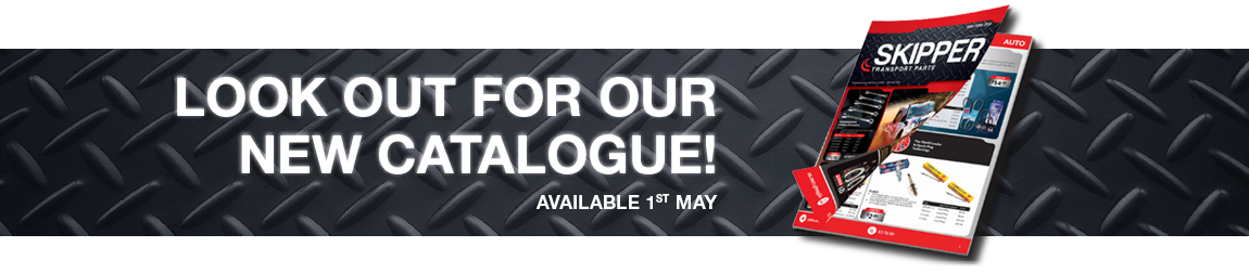 May Catalogue Out Now!